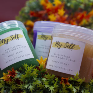 Artuz Fitness My Self Care Products