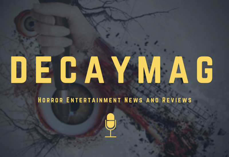 DecayMag Podcast